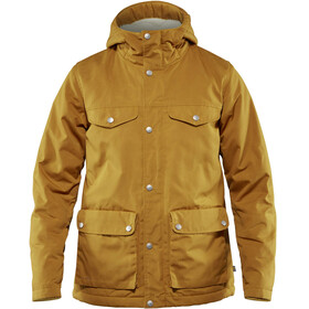 Fjällräven Greenland Winter Jacket Women Acorn